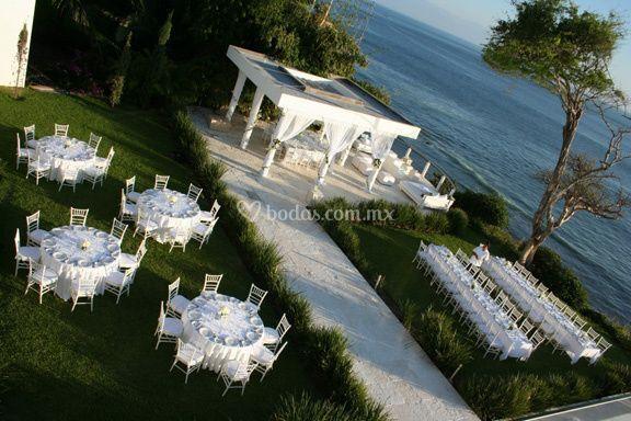 organizaci243n de eventos de vallarta weddings foto 24