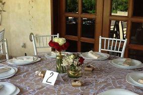Francisco González Banquetes y Eventos