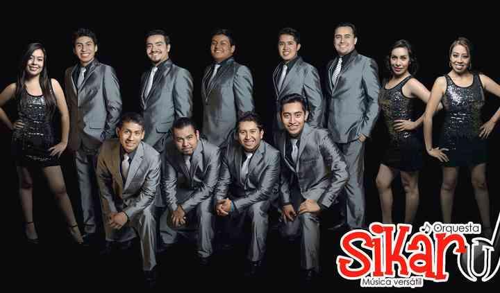 Orquesta Sikaru