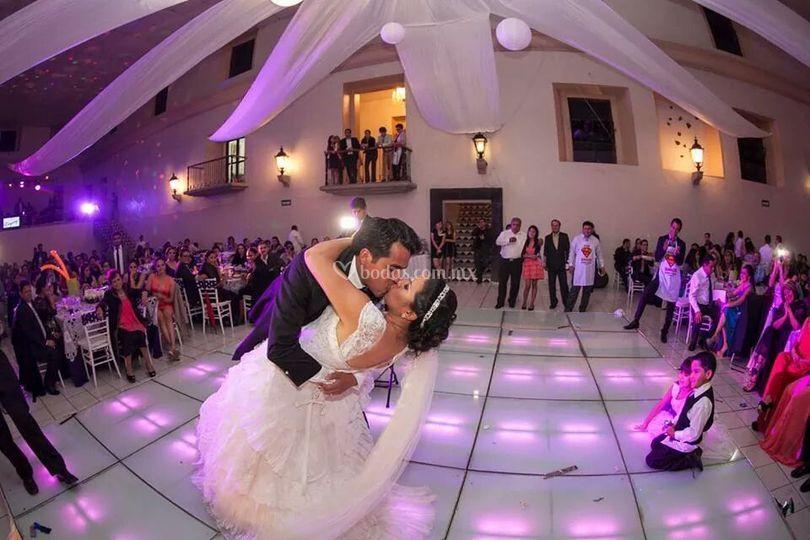 Solo lo mejor en bodas