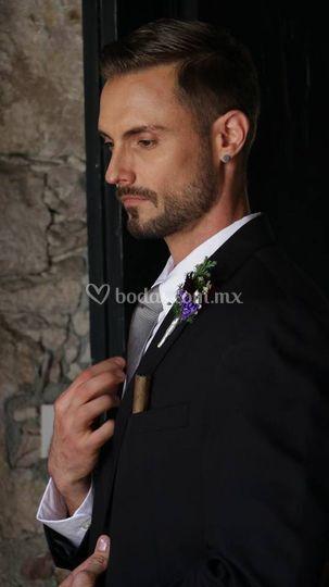 Modelo novio (alex brizuela)