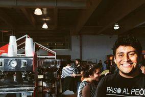 Paso al Péon - Coffee bar
