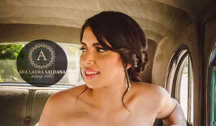 Ana Laura Saldaña Makeup Artist