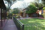 Amplias instalaciones de Finca Ruiz Bamb�es