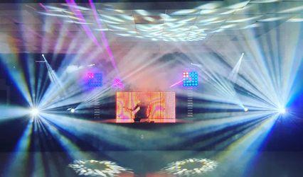 Luminous Disco