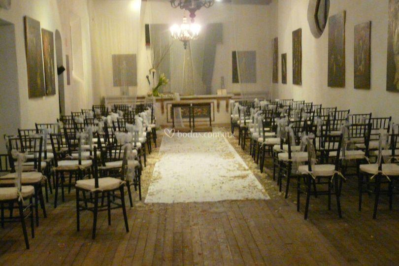 Para boda civil