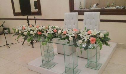 Florería Champayan