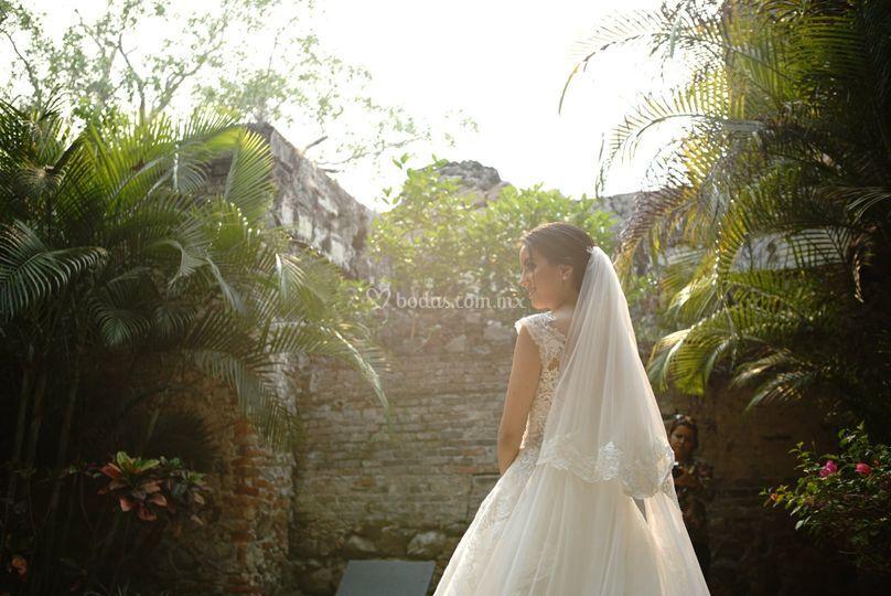 UP Wedding