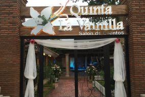 Quinta La Vainilla