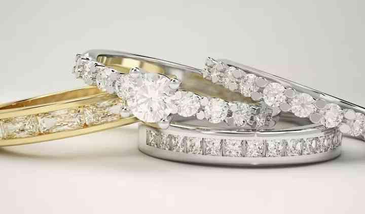 Azahara Gold & Diamonds