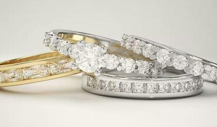 Azahara Gold & Diamonds 1