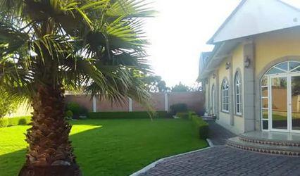 Salón Jardín Los Arcos