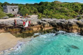 Occidental en Destino Xcaret