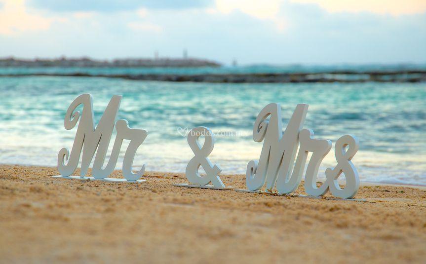 Playa Omni Puerto Aventuras