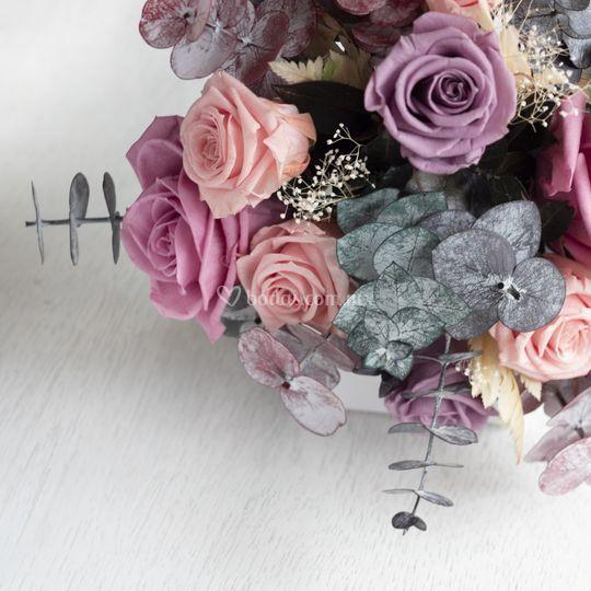 Bouquets Meraki