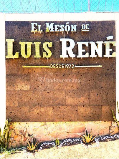 El Mesón de Luis René