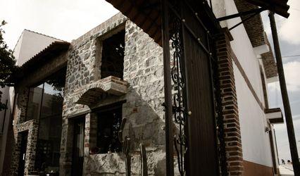 San Diego Casa Club 1
