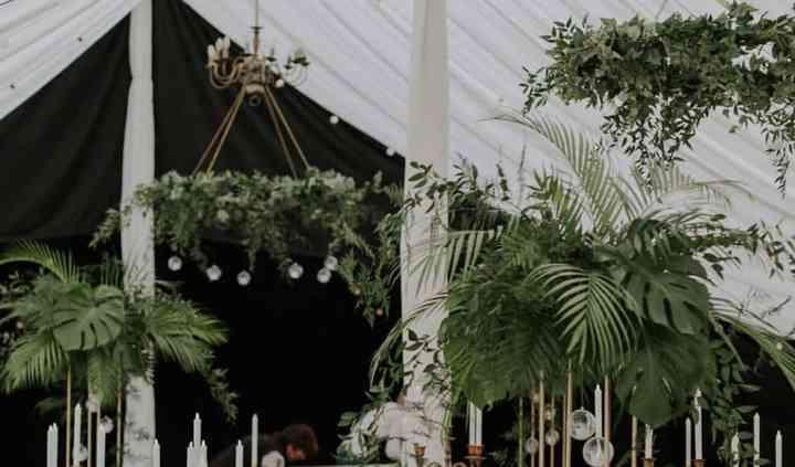 Gerardo Sánchez Wedding Planner