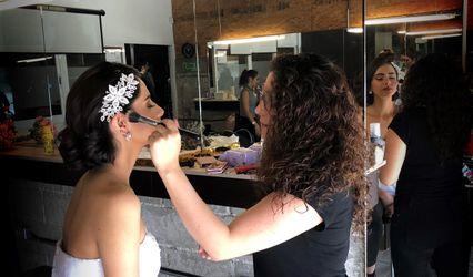 Ayra Makeup 1