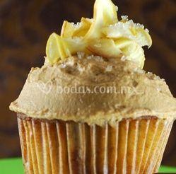 Bubaru, la Fabrica de Cupcakes