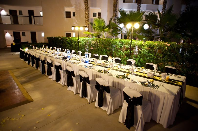 Cabos weddings