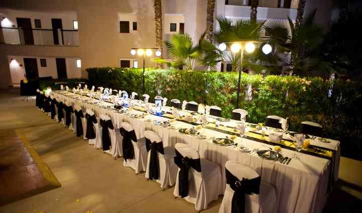 Cabos weddings