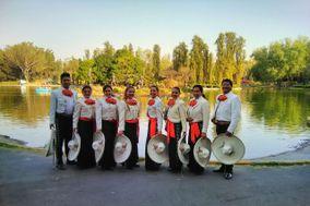 Mariachis en Cuernavaca