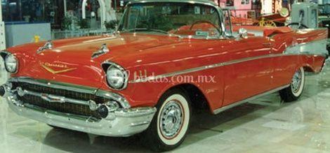 Chevrolet Bel-air 1957