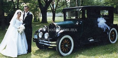 Dodge Brothers 1924