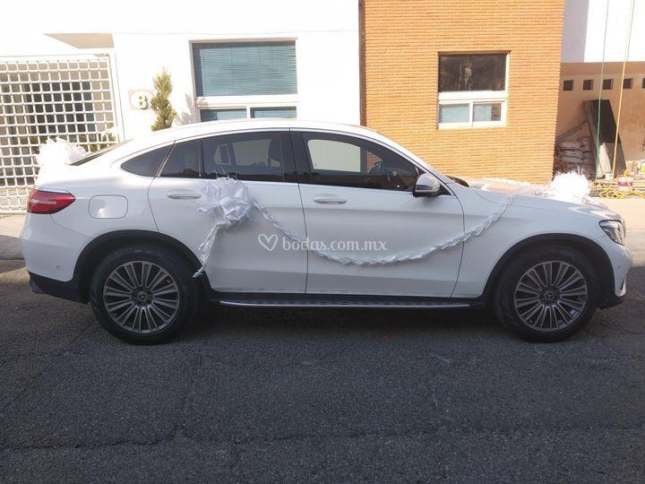 Mercedes-Benz GCL Coupe 2018
