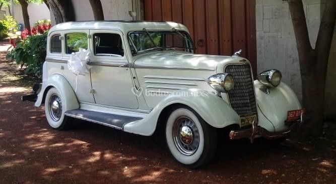 Dodge Brothers 1934