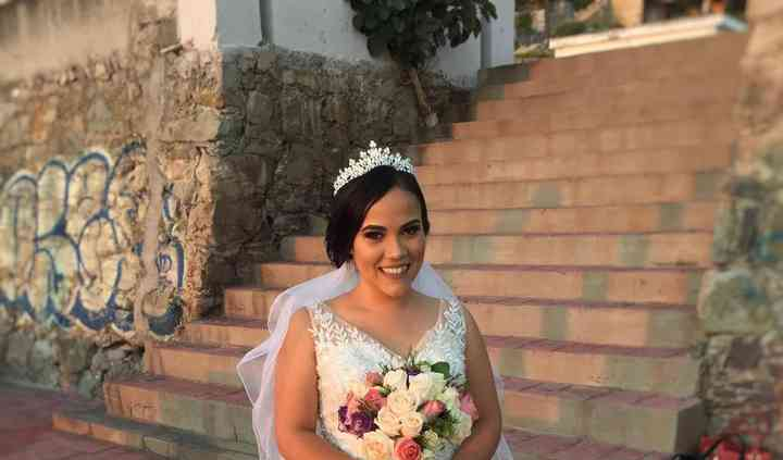 Novia Mazatlán
