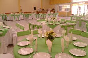 Salón Jardín Encuentro