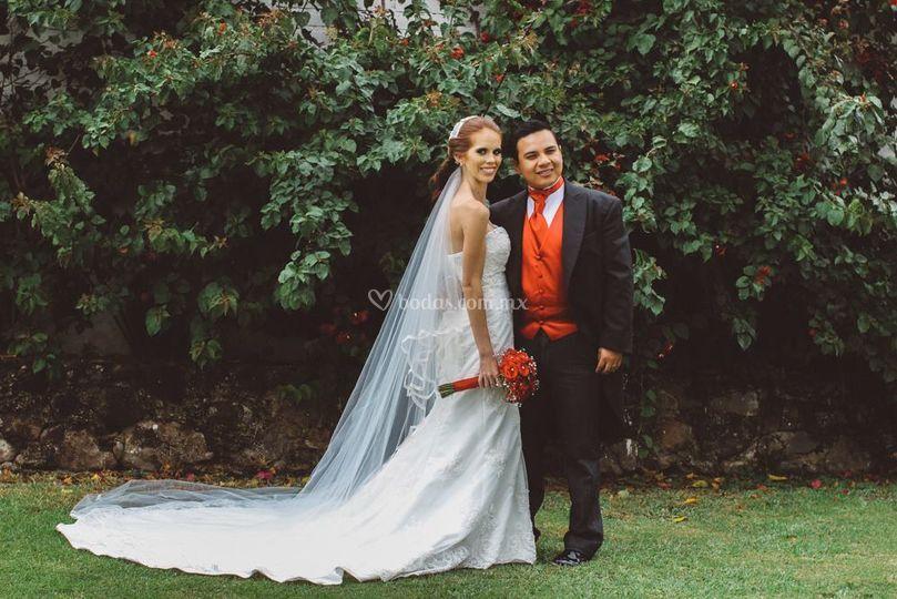 Julia Wedding Planner