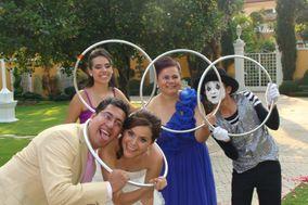 Circo Garabatos