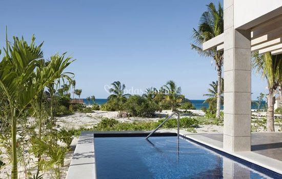 Beach Front Casita Suite