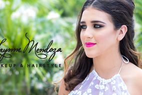 Laynne Mendoza Makeup & Hairstyle