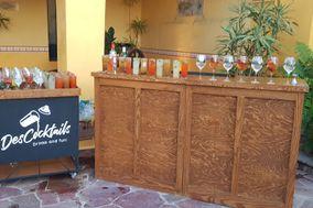 Des Cocktails - Mixología