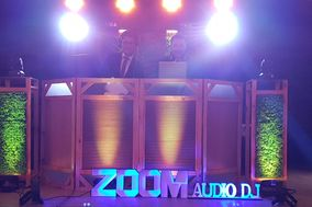 Zoom Audio