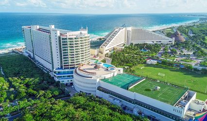 Seadust Cancún Family Resort