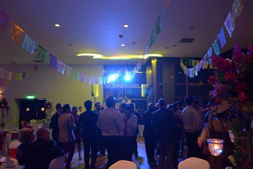 Mexican party reforma