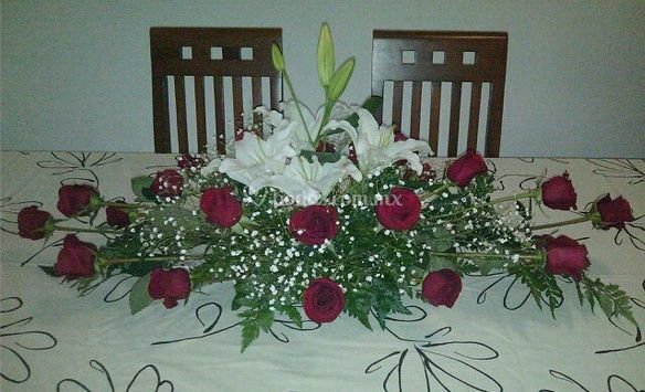 Florería Quetzalli