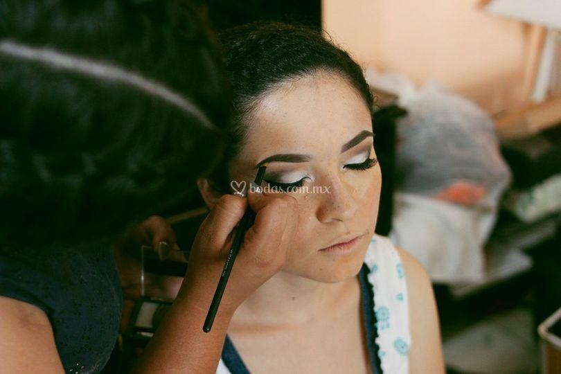 Makeup Beauty Place