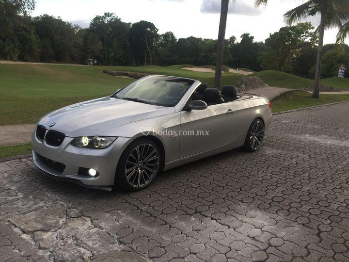 BMW bodas