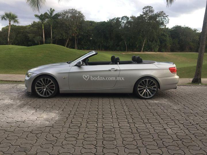 BMW eventos
