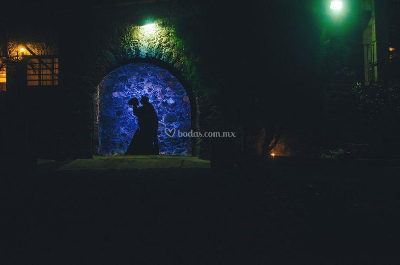 Sesion boda Tepzotlán