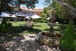 Jardin del Caballo de Hacienda San Andr�s