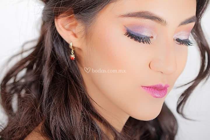 Shine Maquillaje