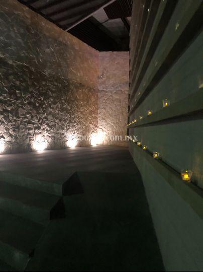 Lobby de atmósferas