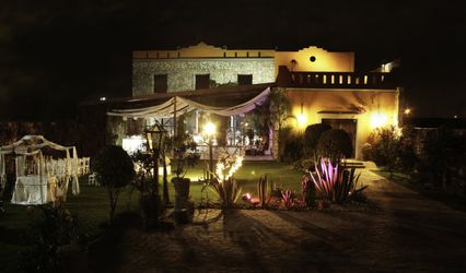 Hacienda El Jaguey